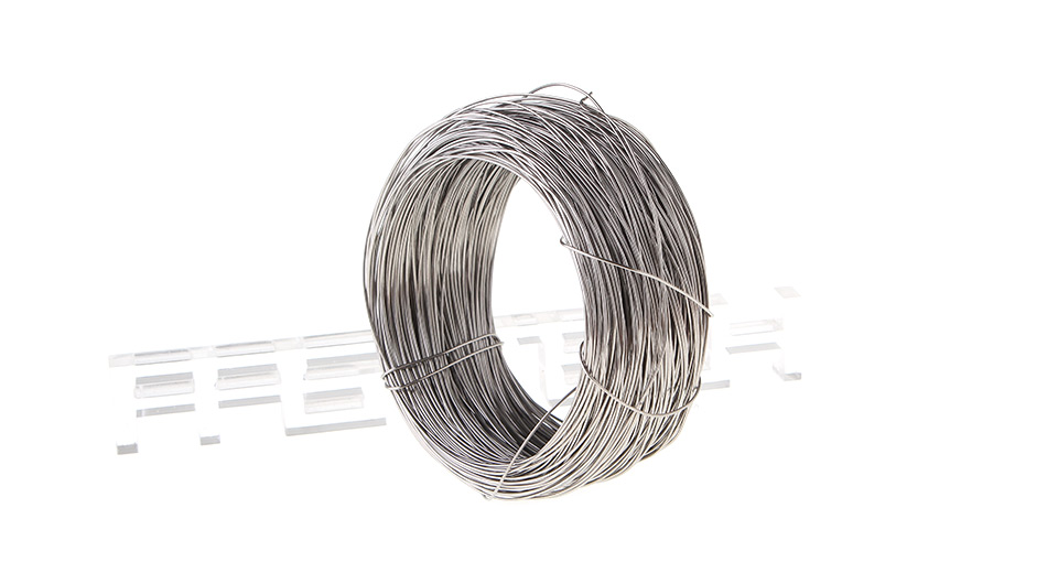 Product Image: nichrome-resistance-wire-for-rebuildable