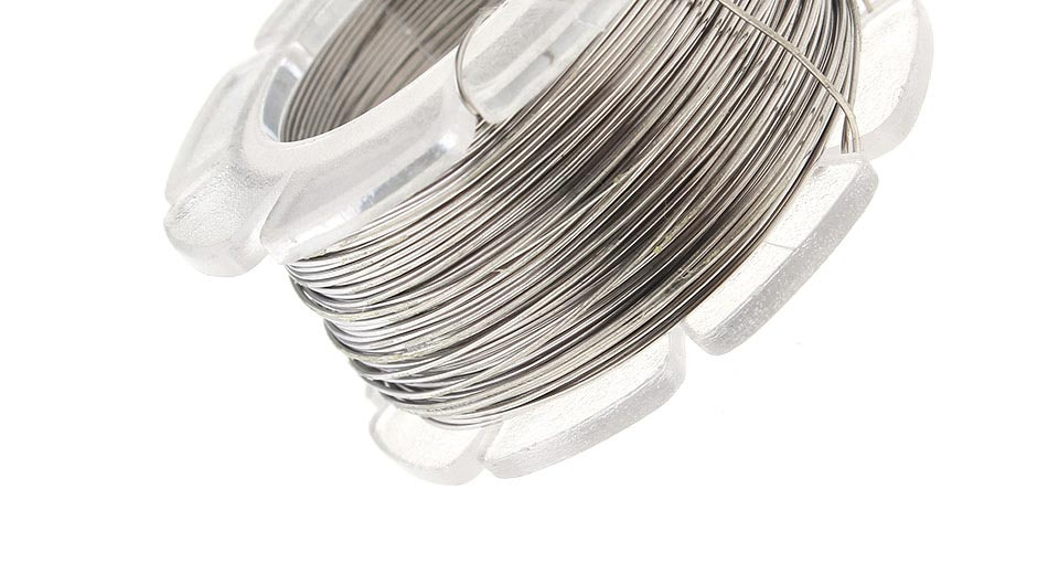 resistance of nichrome wire coursework