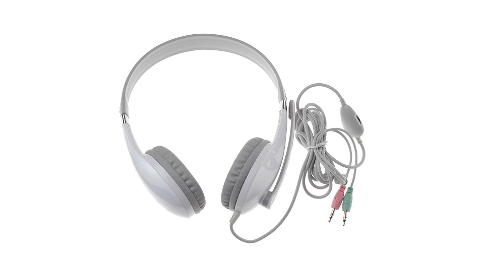 Product Image: kanen-km-1080-wired-stereo-gaming-headphone-w