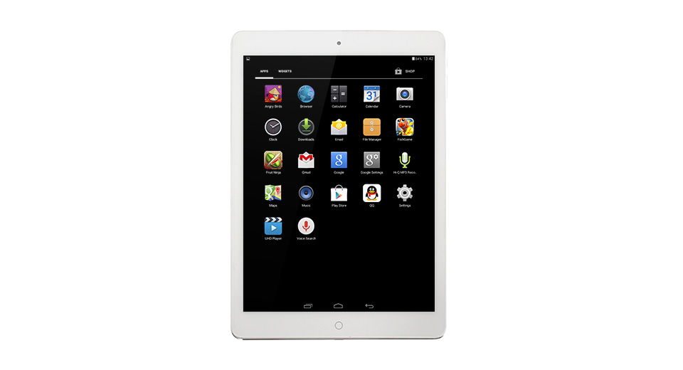 AM983 9.7 inch IPS Quad-Core 1.5GHz Android 4.4 KitKat Tablet PC