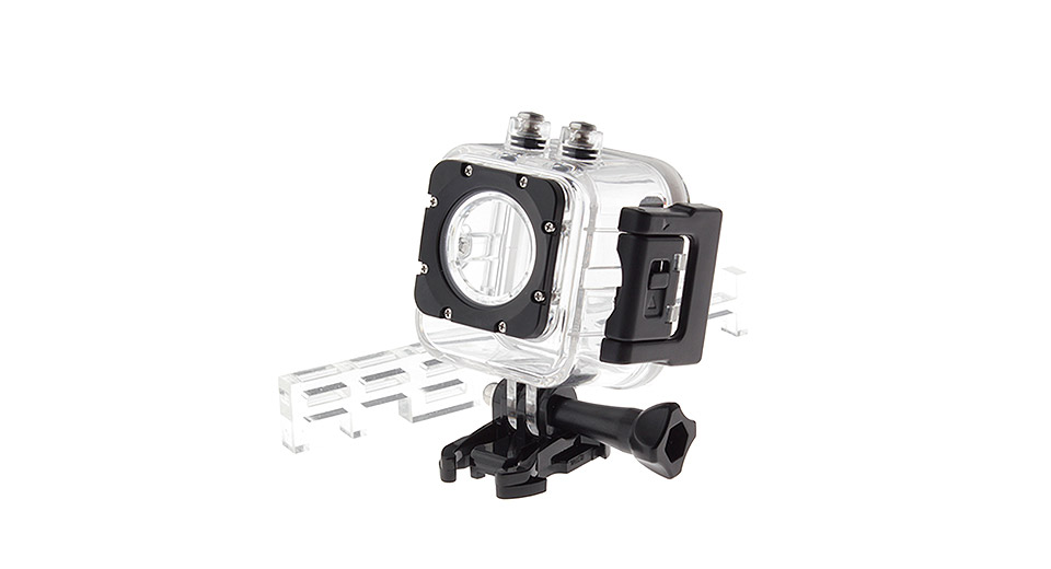 Image of 30m Waterproof Underwater Housing Protective Case for SJCAM M10 Sport Camera