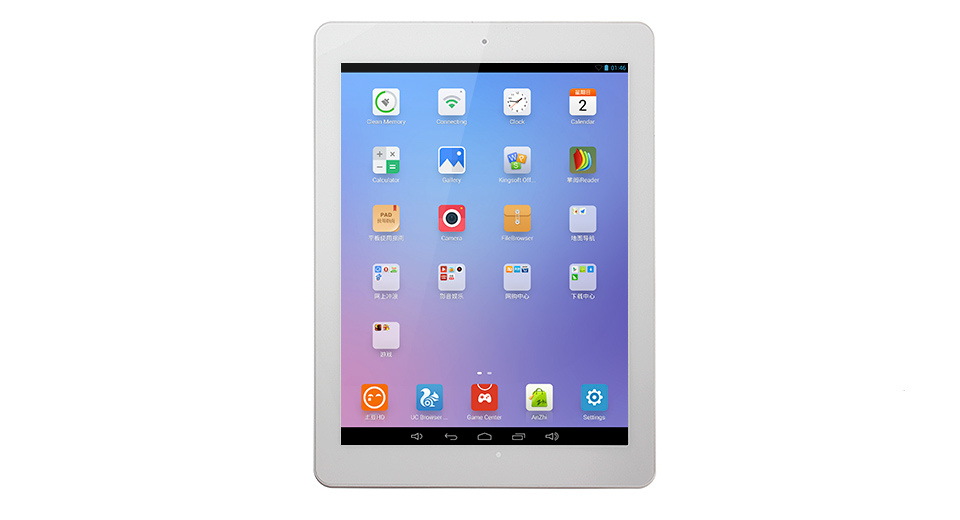 Onda V975m 9.7 inch Quad-Core 1.6GHz Android 4.3 Tablet PC