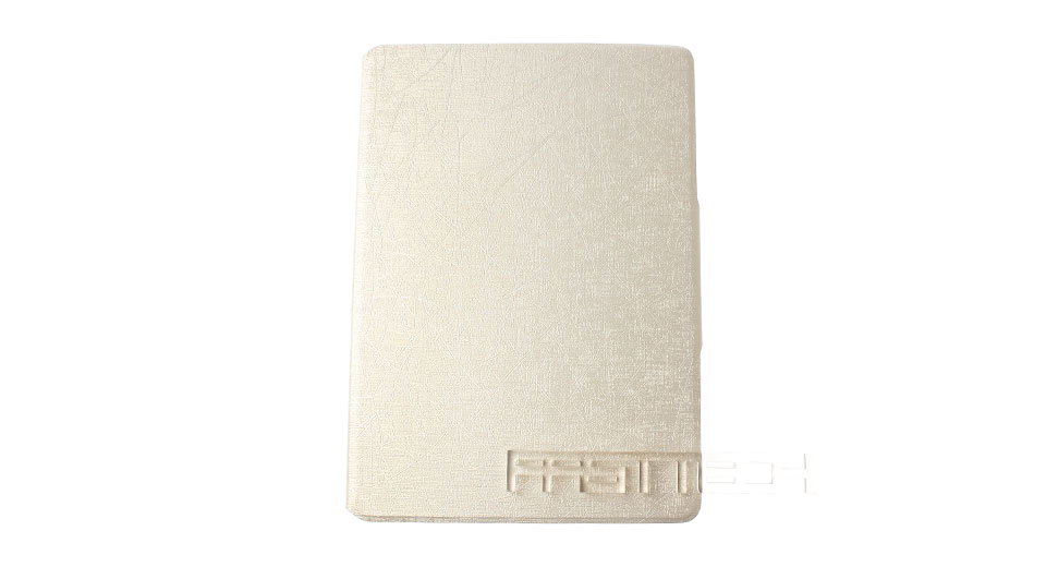 Protective PU Leather Flip-Open Case for iPad Air 2