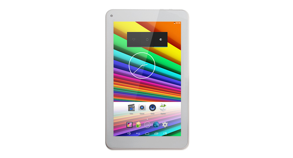 CHUWI V17HD 7 inch IPS Quad-Core 1.6GHz Android 4.4 KitKat Tablet PC