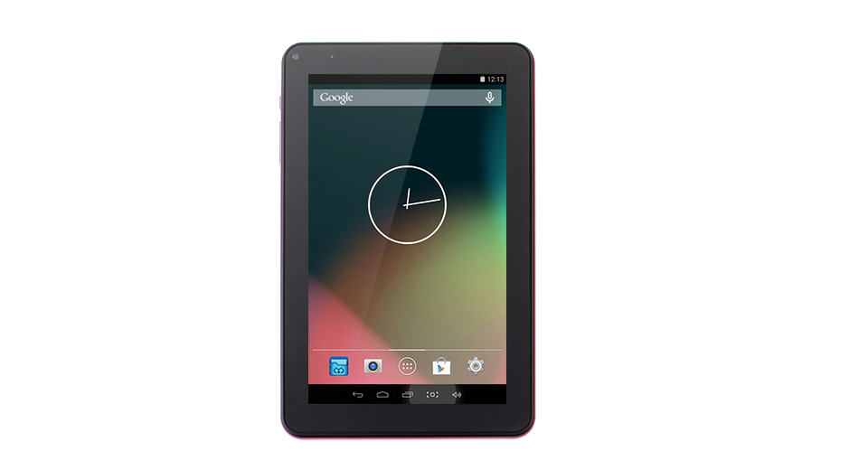 9 inch TFT Quad-Core 1.3GHz Android 4.4.2 KitKat Tablet PC