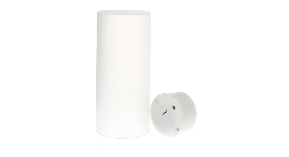 Battery powered multicolor led candle table light for Lit 09 battery