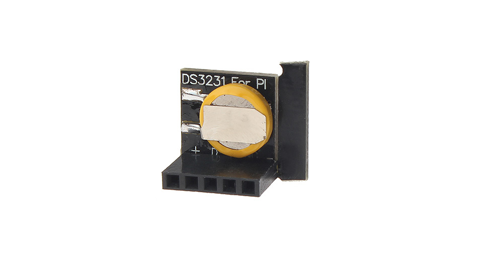 1 91 Ds3231 Rtc Board Real Time Clock Module For Arduino
