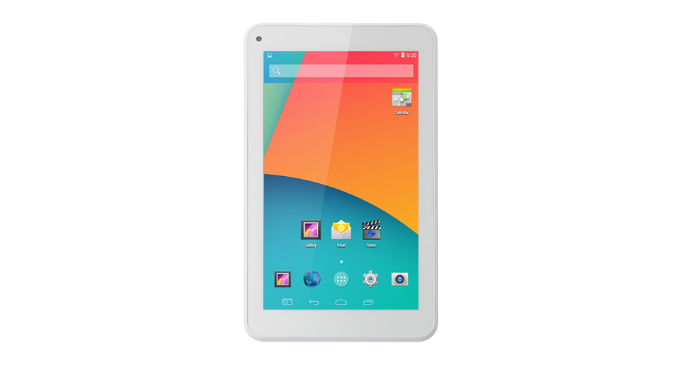 ICOO D70M5 7'' Quad-Core 1.3GHz Android 4.4.4 KitKat Tablet PC