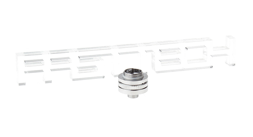 Replacement Air Flow Control Valve Base for AeroTank Clearomizer