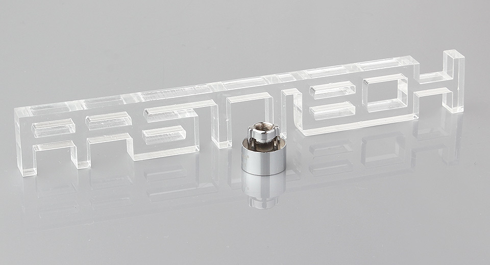 Replacement Bottom Cap for Mini Protank-II (V2) Clearomizer