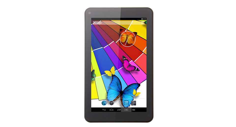 Image of 7'' Dual-Core 1.3GHz Android 4.4.2 KitKat Tablet PC