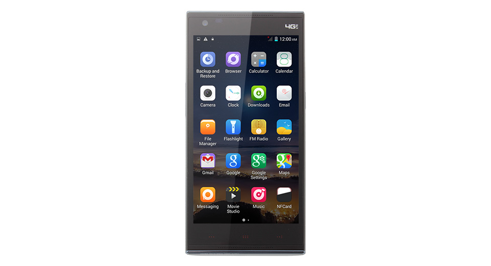 """$185.90 KingZone N3 5"""" IPS Quad-Core Android 4.4.2 KitKat ..."""