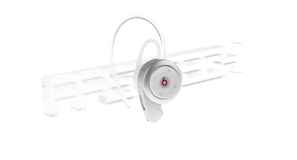 Image of A8 2-in-1 Mini Stereo Bluetooth 4.0 Headset w/ Microphone