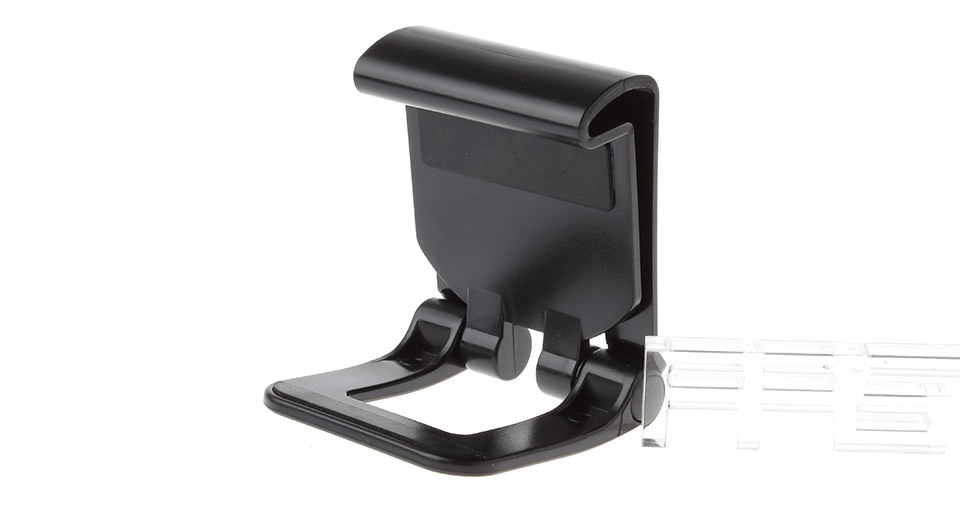 TV Clip Bracket Holder Mount for PS3 Move Eye Camera