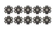 Buy 20mm Aluminum Base Plate for Cree XM-L T5/T6/U2 LED Emitters (10-Pack) 20mm, 10-Pack for $1.38 in Fasttech store