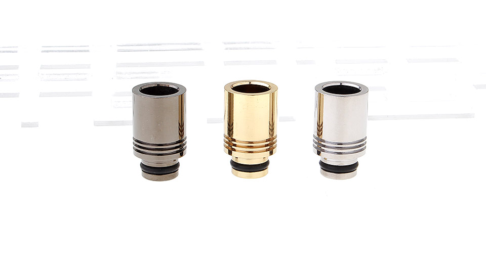 Product Image: brass-510-drip-tip-3-piece-set