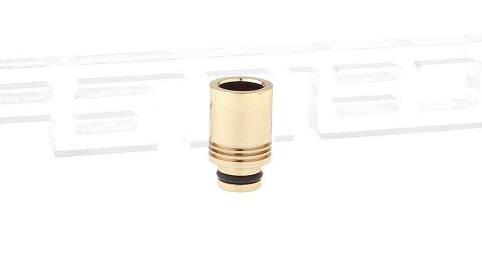 Product Image: gold-plated-brass-510-drip-tip