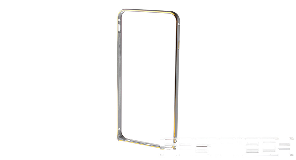 Product Image: protective-aluminum-alloy-bumper-frame-for-iphone