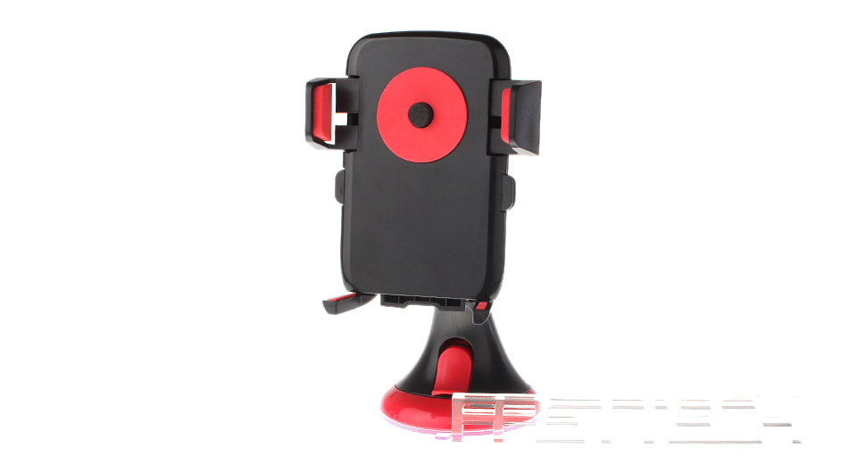 iMOUNT Car Suction Cup Holder Stand for Cellphones / GPS / MP4 and More