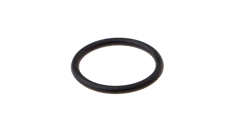 Rubber O-Ring Seals for E-Cigarettes (30-Pack)