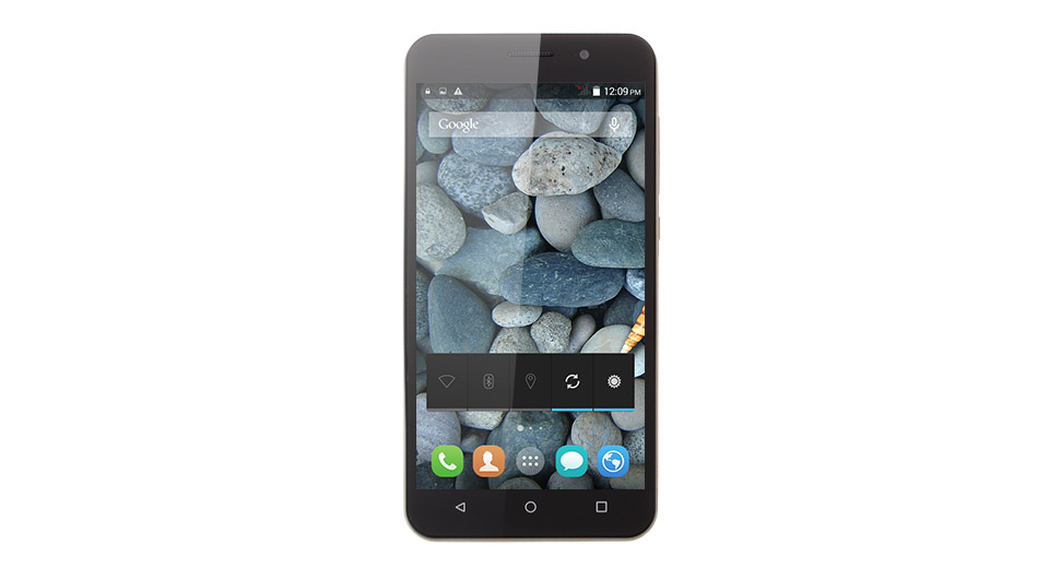 Image of 4X 5.5'' Quad-Core Android 4.4.2 KitKat 3G Smartphone (4GB)