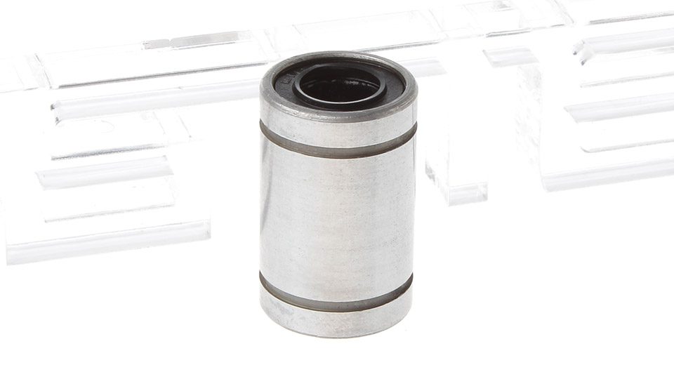 Product Image: lm8uu-sdm8uu-8mm-linear-ball-bearing-for-reprap