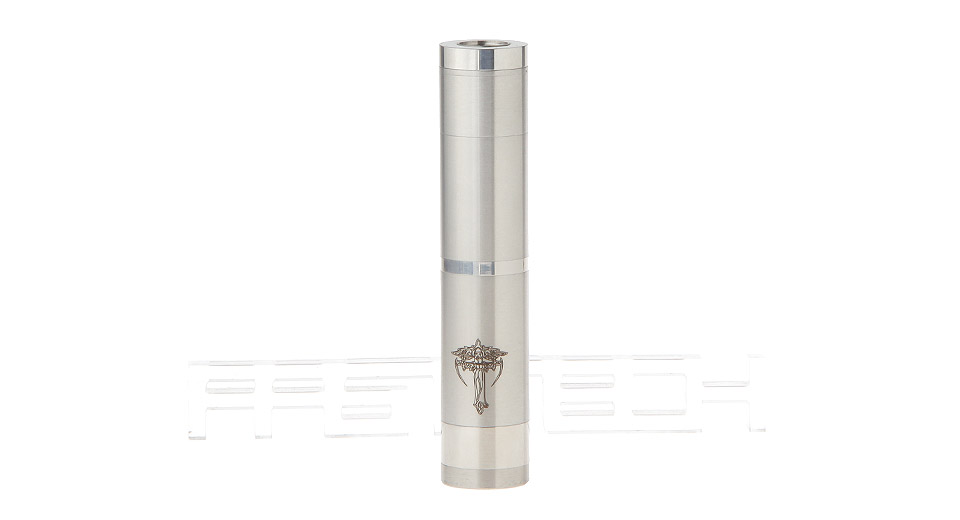 Product Image: nemesis-styled-stainless-steel-mechanical-mod