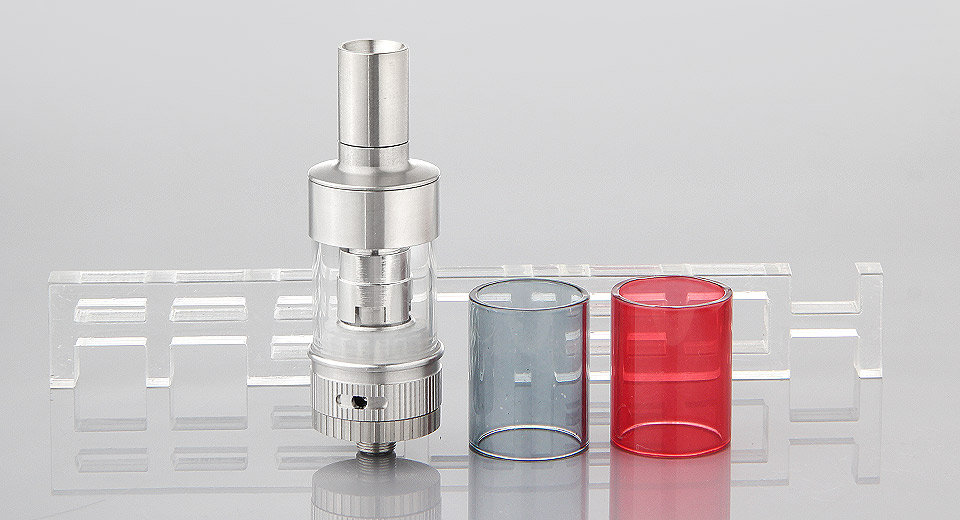 Image of Atlantis Styled Clearomizer (2ml)