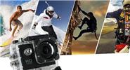 "Authentic SJCAM SJ5000 2"" LCD 1080P Full HD Outdoor Sports Digital Video Camera"