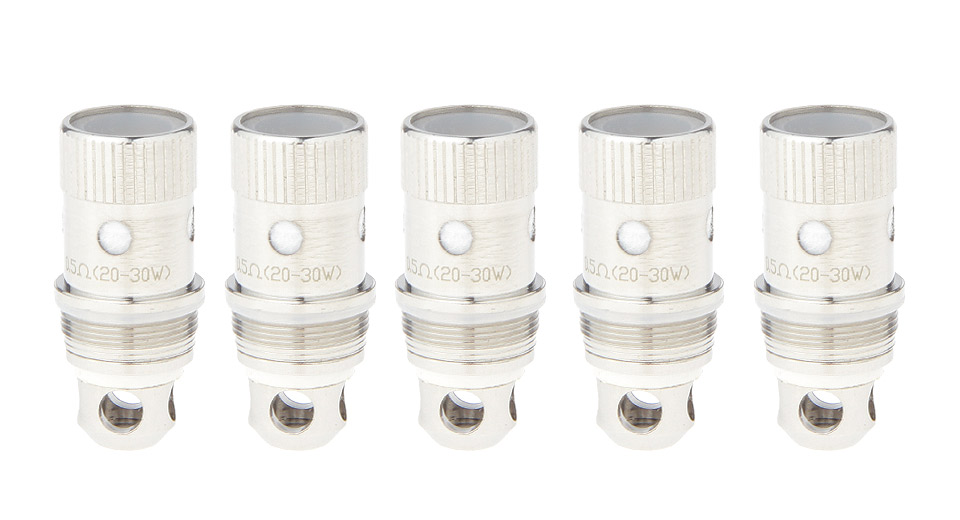 Image of Authentic Vostro Tank Replacement Coil Head (5-Pack)