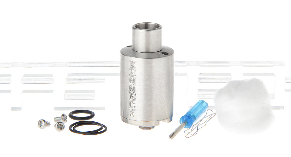 KENNEDY V2.5 Styled RDA Rebuildable Dripping Atomizer