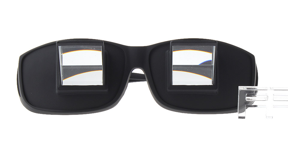 High Definition Horizontal Lazy Glasses / Supine-viewed Glasses