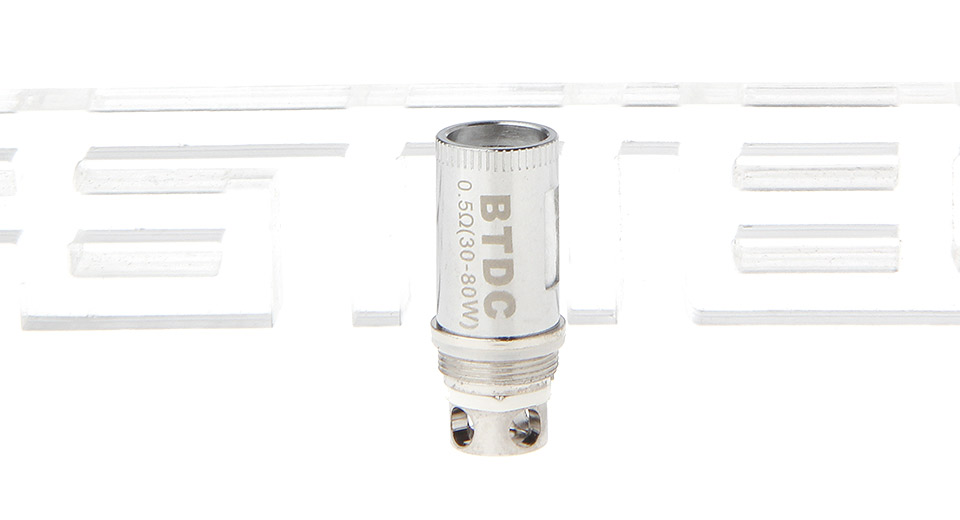 Image of Authentic Horizon BTDC Coil Head for Arctic Tank Clearomizers