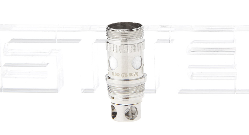 Image of Authentic Aspire Atlantis V2 Atomizer Replacement Coil Heads (5-Pack)