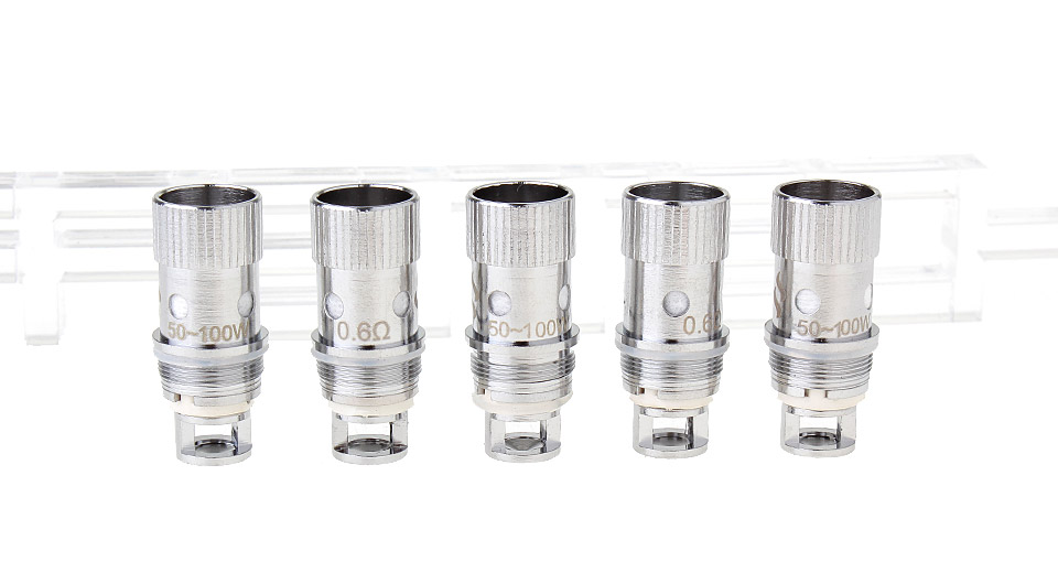 Image of Authentic Sense Herakles Replacement Coil Head (5-Pack)