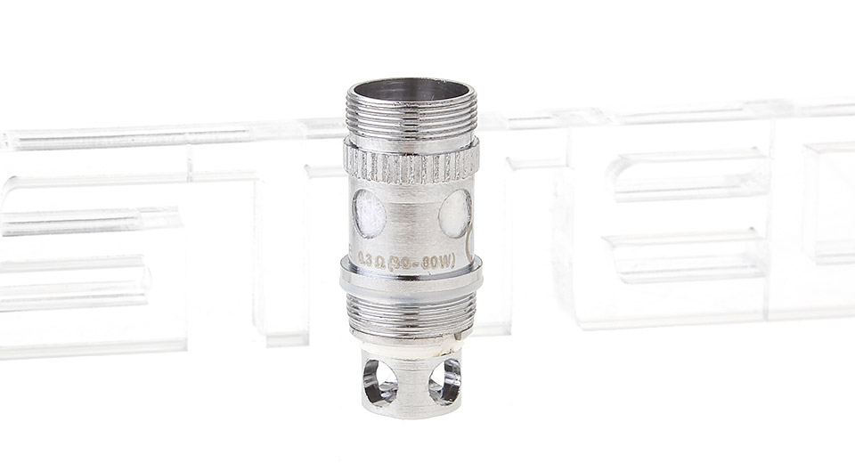 Image of Replacement Coil Head for Atlantis V2 Clearomizer