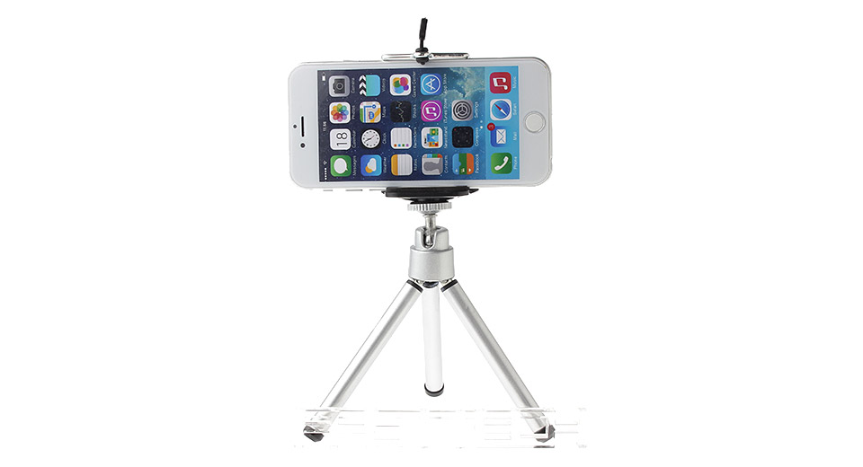 Product Image: 360-degree-rotatable-tripod-stand-holder-bracket