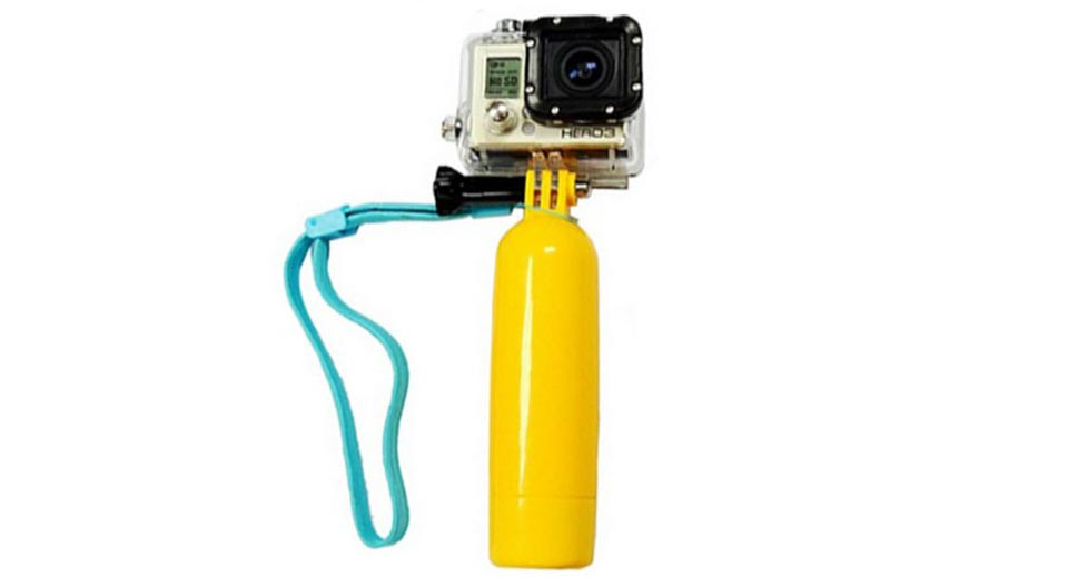 GP-Y24 GP82-1 Floaty Bobber + Frame Case for Xiaomi Yi Sports Camera GP-Y24 GP82-1, Floaty Bobber + Frame Case
