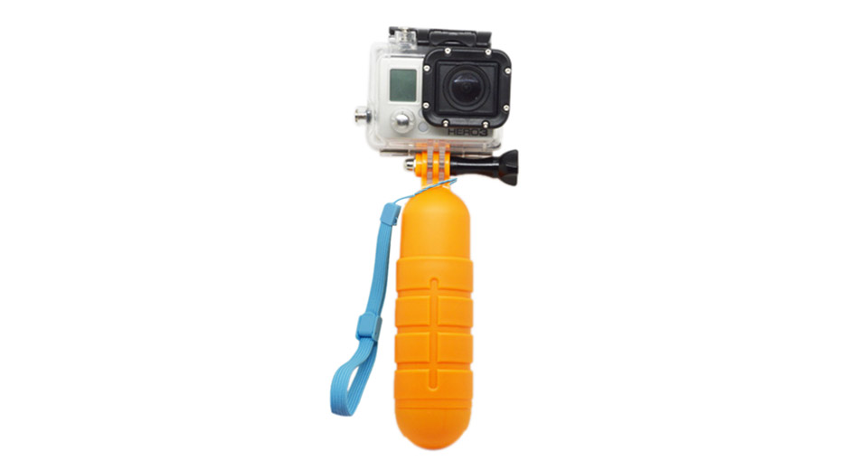 GP-Y23 GP82 Floaty Bobber + Frame Case for Xiaomi Yi Sports Camera GP-Y24 GP82, Floaty Bobber + Frame Case