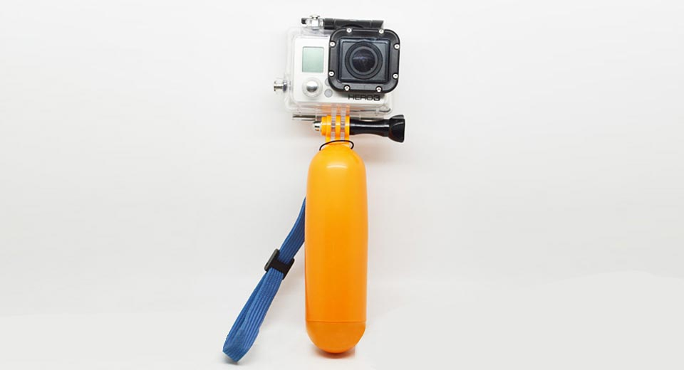 GP-Y22 GP81 Floaty Bobber + Frame Case for Xiaomi Yi Sports Camera, GP-Y22 GP81, Floaty Bobber + Frame Case