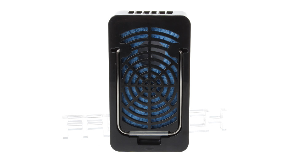 Mini Cooli Handheld USB Rechargeable Air Conditioner Cooling Fan