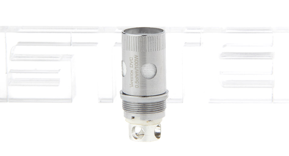 Image of Replacement DVC Coil Head for Vapeston Maganus Clearomizer