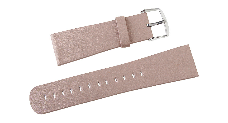 Replacement PU Wrist Band Strap for Apple Watch (42mm)