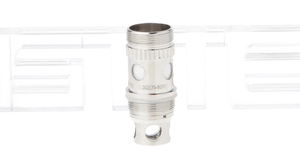 Image of Replacement Coil Head for Atlantis Mega / Atlantis V2 Clearomizer
