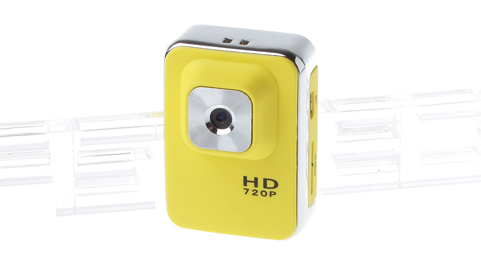 Product Image: a3-720p-hd-mini-outdoor-sports-digital-video