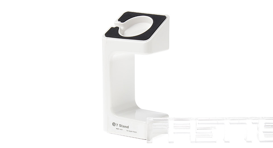 Product Image: hqt-431-e7-pvc-stand-holder-display-for-apple
