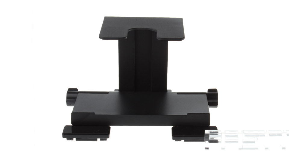 DOBE Universal TV Mount Stand Holder for PS4 / Xbox One/360 / Wii U / Wii and More