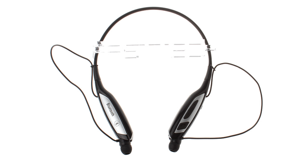 Product Image: hbs-830-behind-the-neck-bluetooth-v3-0-edr-headset