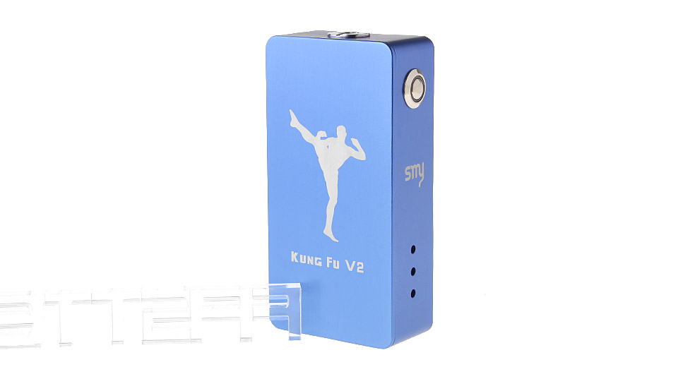 Product Image: authentic-simeiyue-smy-kung-fu-v2-mechanical-box