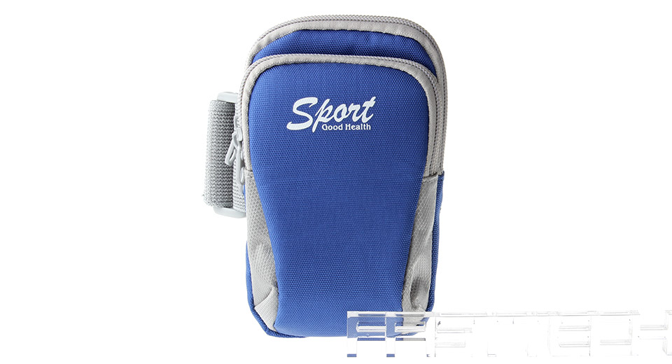 Casual Outdoor Sports Nylon Arm Bag